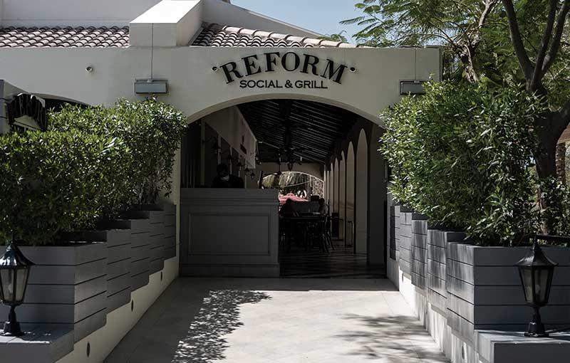 reform social grill pub dubai