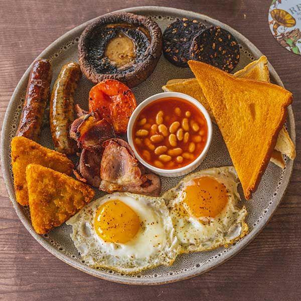 champion breakfast dubai